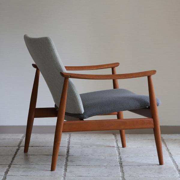 Finn Juhl  Easy chair. FD-138  France and son-02 (7).jpg