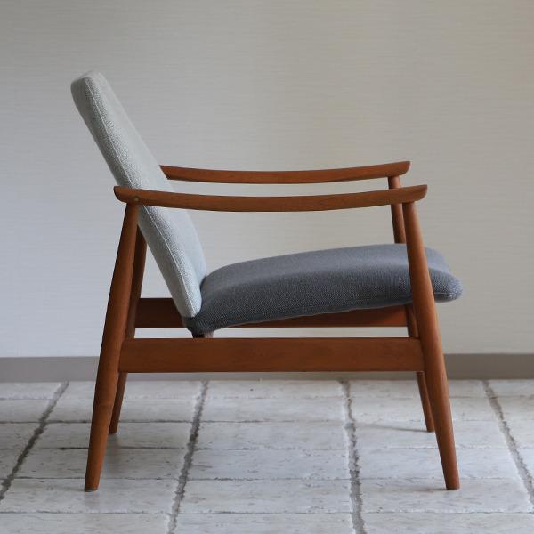 Finn Juhl  Easy chair. FD-138  France and son-02 (9).jpg