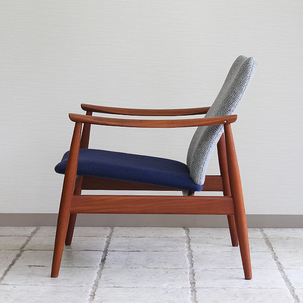 Finn Juhl  Easy chair. FD-138  France and son (12).jpg