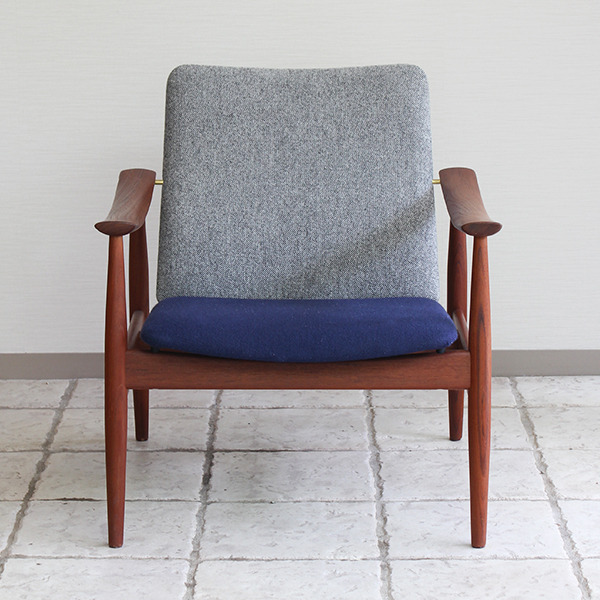 Finn Juhl  Easy chair. FD-138  France and son (15).jpg