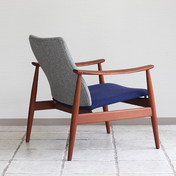 Finn Juhl  Easy chair. FD-138  France and son (16).jpg