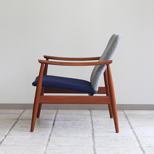 Finn Juhl  Easy chair. FD-138  France and son (4).jpg