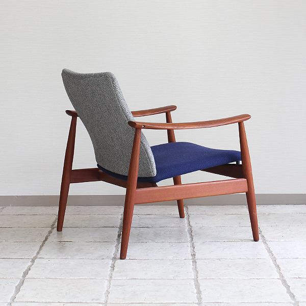 Finn Juhl  Easy chair. FD-138  France and son (5).jpg