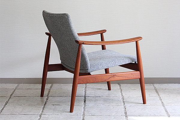 Finn Juhl  Easy chair. FD-138  France and son_0815 (11).jpg