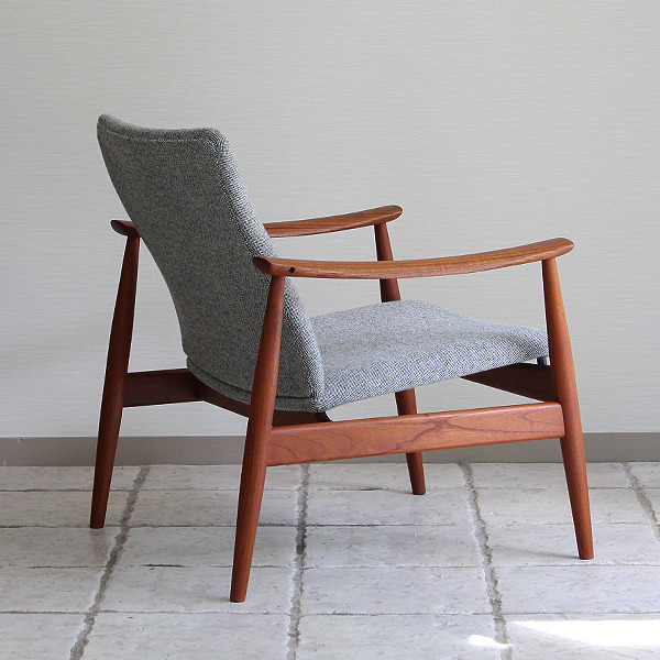 Finn Juhl  Easy chair. FD-138  France and son_0815 (8).jpg