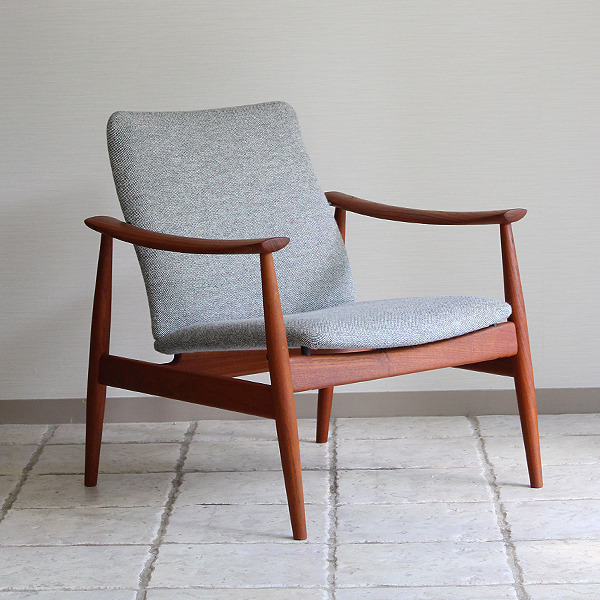 Finn Juhl  Easy chair. FD-138  France and son_0815 (9).jpg