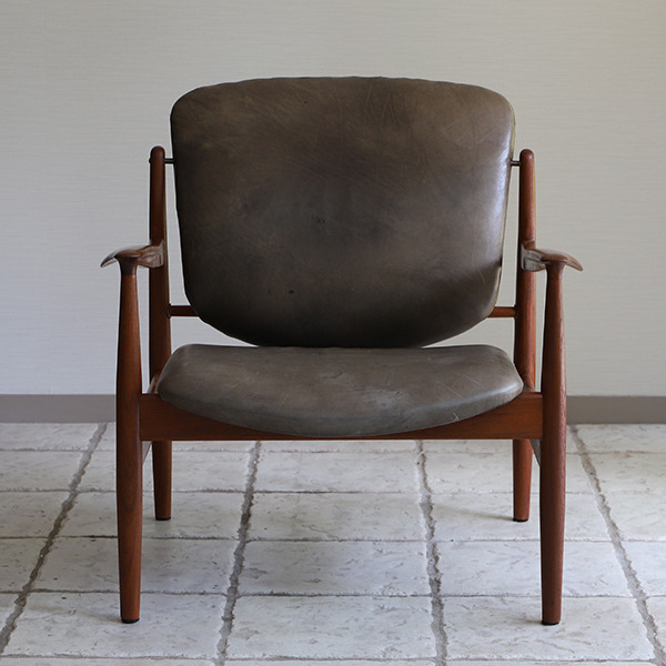 Finn Juhl  Easy chair. FD136  France & Son (5).jpg