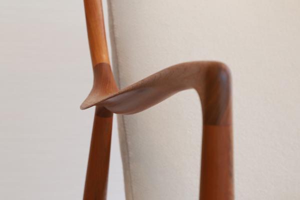 Finn Juhl  Easy chair. NV45 Teak  Niels Vodder (7).jpg