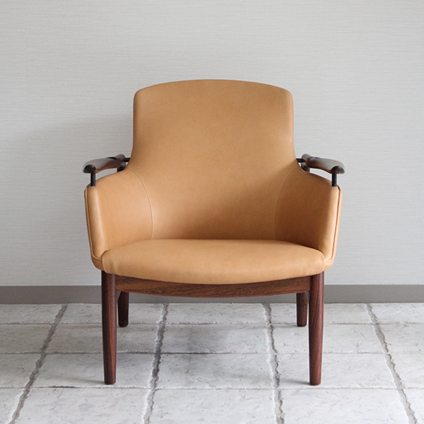 Finn Juhl  Easy chair. NV53 Rosewood Niels Vodder-1 (1).jpg
