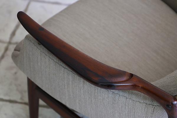 Finn Juhl  Easy chair. NV53 Rosewood Niels Vodder (2).jpg