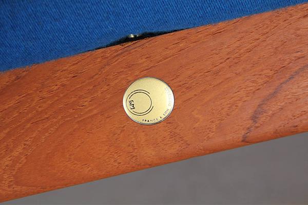 Finn Juhl  Japan sofa .model 137 with footstool  France & Son (6).jpg