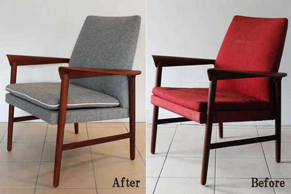 Finn Juhl Arm Chair  Fritz Hansen-after-and-befor.jpg