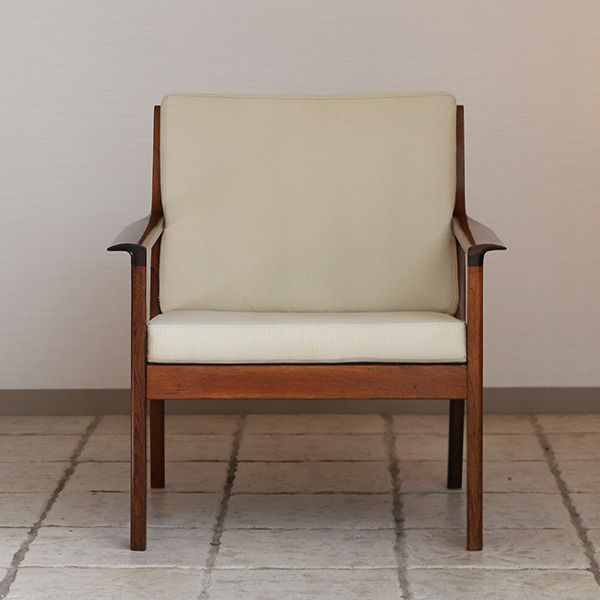 Fredrik Kayser  Easy chair .Model 935 .Rosewood  Vatne Mobler_1 (1).jpg