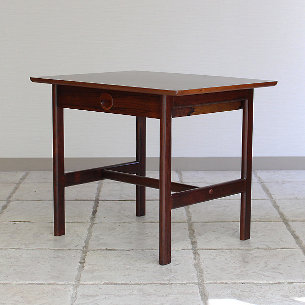 Grete Jalk  Side Table .Rosewood  P. Jeppesen (10).jpg