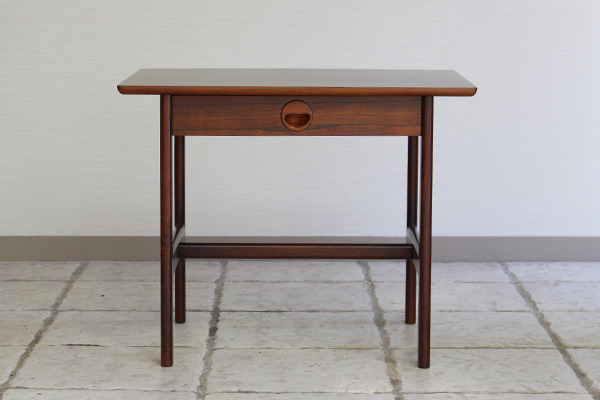 Grete Jalk  Side Table .Rosewood  P. Jeppesen (1).jpg