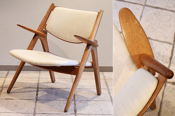Hans. J. Wegner  Easy chair. CH-28  Carl Hansen & Son-01.jpg