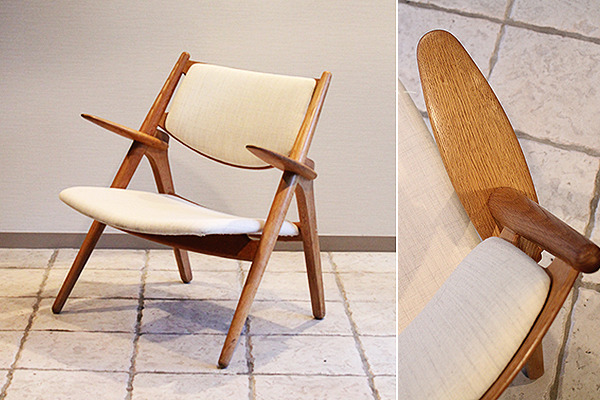 Hans. J. Wegner  Easy chair. CH-28  Carl Hansen & Son (1).jpg