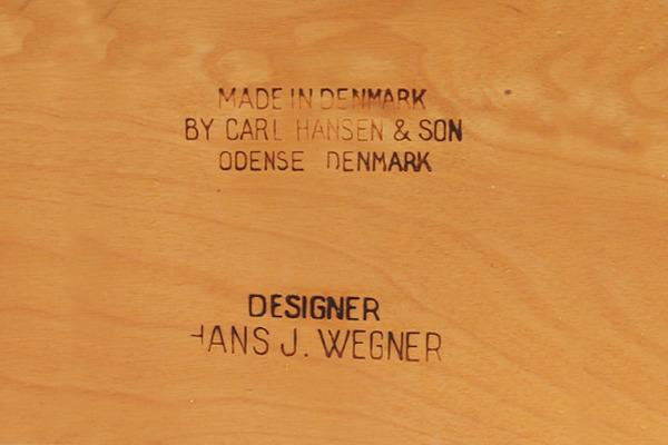 Hans. J. Wegner  Easy chair.CH-28 teak  Carl Hansen & Son (8).jpg