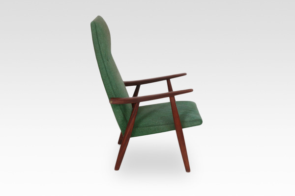 Hans. J. Wegner  High back easy chair. GE-260A  GETAMA (6).jpg