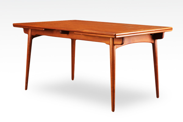 Hans J. Wegner. Dining table AT-312,Andreas Tuck-01.jpg