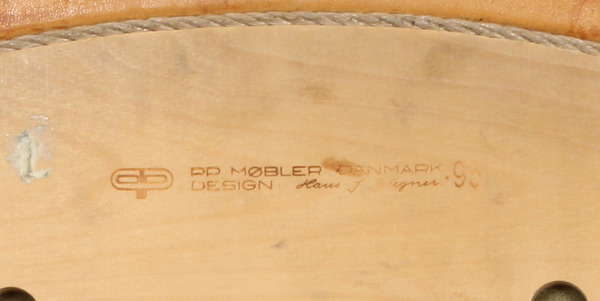Hans J. Wegner  Armchair. PP-701  PP Mobler-05.jpg
