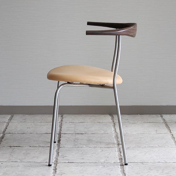 Hans J. Wegner  Armchair. PP-701  PP Mobler (12).jpg