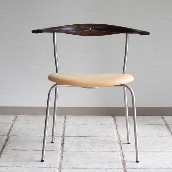 Hans J. Wegner  Armchair. PP-701  PP Mobler (13).jpg