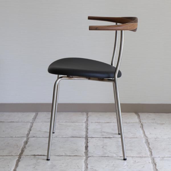 Hans J. Wegner  Armchair. PP-701  PP Mobler (7).jpg