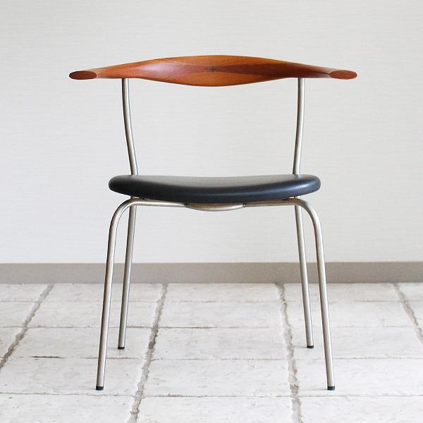 Hans J. Wegner  Armchair. PP-701  PP Mobler−01 (12).jpg