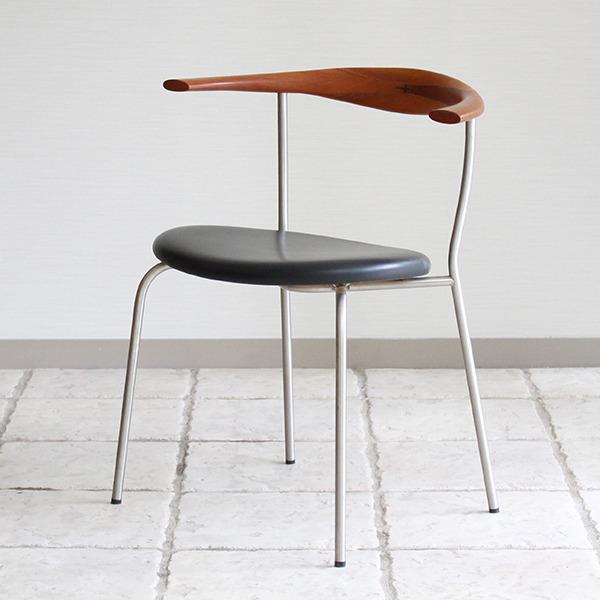 Hans J. Wegner  Armchair. PP-701  PP Mobler−01 (3).jpg