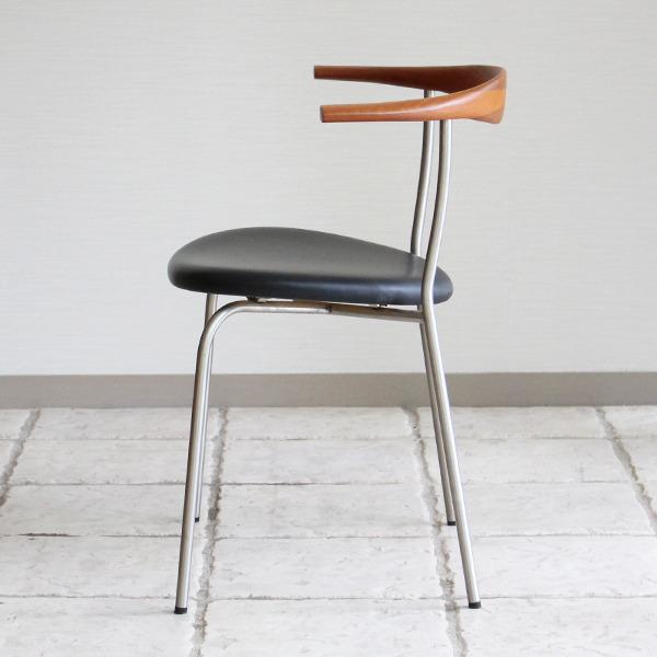 Hans J. Wegner  Armchair. PP-701  PP Mobler−01 (4).jpg