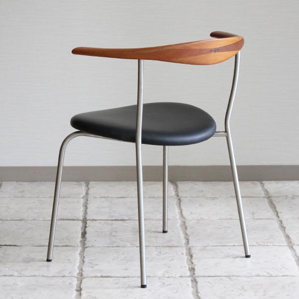Hans J. Wegner  Armchair. PP-701  PP Mobler−01 (5).jpg