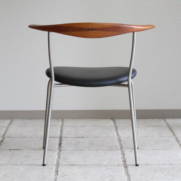 Hans J. Wegner  Armchair. PP-701  PP Mobler−01 (6).jpg