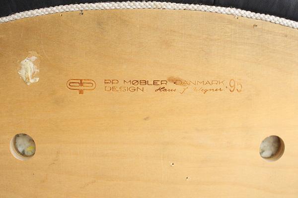 Hans J. Wegner  Armchair. PP-701  PP Mobler−02 (10).jpg