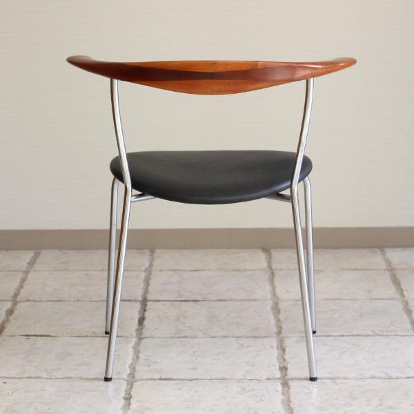 Hans J. Wegner  Armchair. PP-701  PP Mobler−02 (5).jpg