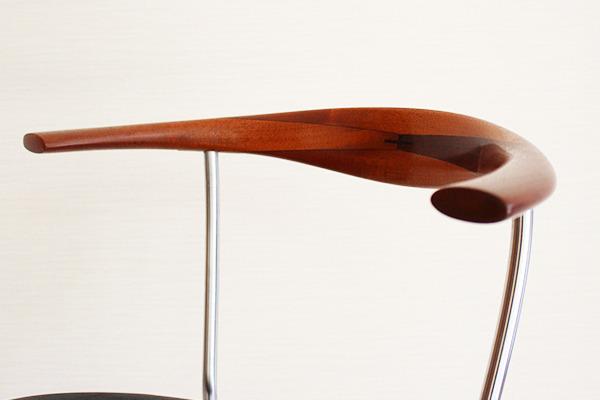 Hans J. Wegner  Armchair. PP-701  PP Mobler−02 (8).jpg