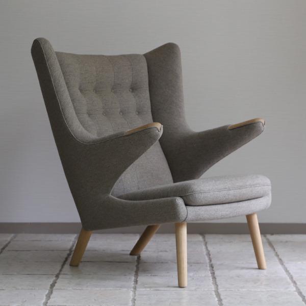 Hans J. Wegner  Bear chair.PP19  PP Mobler (10).jpg