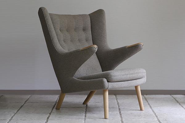 Hans J. Wegner  Bear chair.PP19  PP Mobler (1).jpg