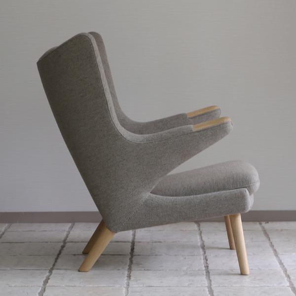 Hans J. Wegner  Bear chair.PP19  PP Mobler (3).jpg