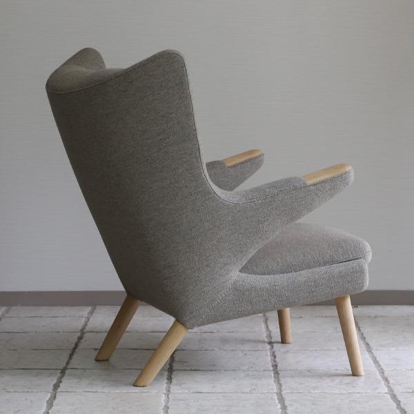Hans J. Wegner  Bear chair.PP19  PP Mobler (4).jpg
