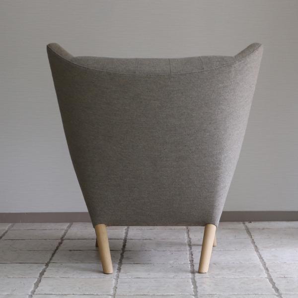 Hans J. Wegner  Bear chair.PP19  PP Mobler (5).jpg