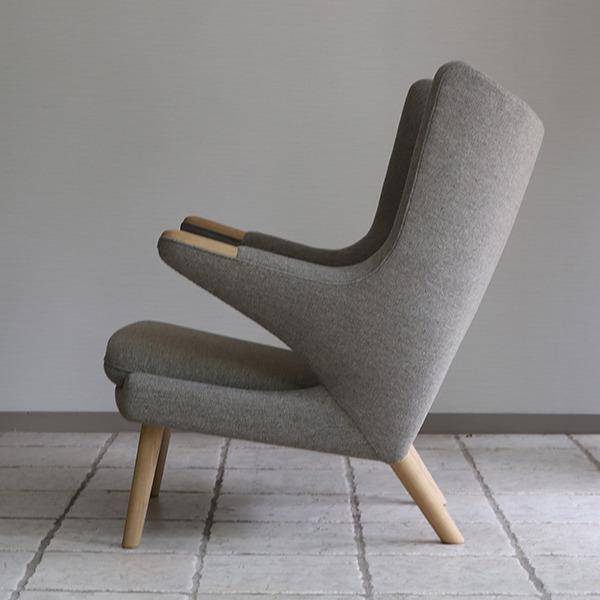Hans J. Wegner  Bear chair.PP19  PP Mobler (7).jpg