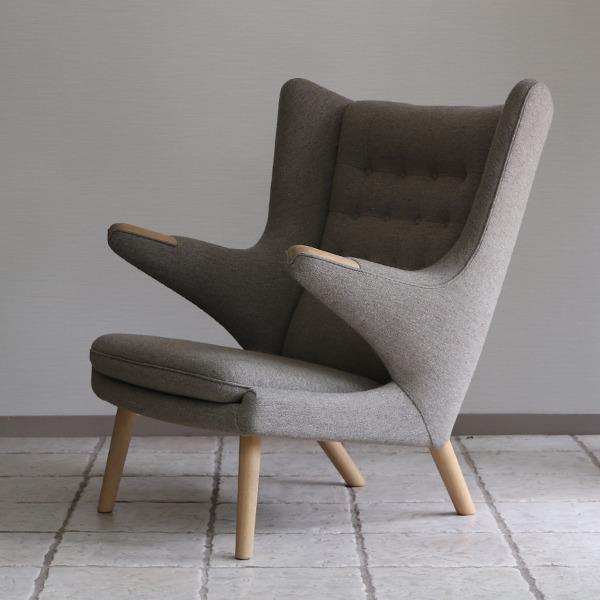 Hans J. Wegner  Bear chair.PP19  PP Mobler (8).jpg