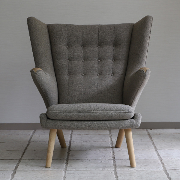 Hans J. Wegner  Bear chair.PP19  PP Mobler (9).jpg