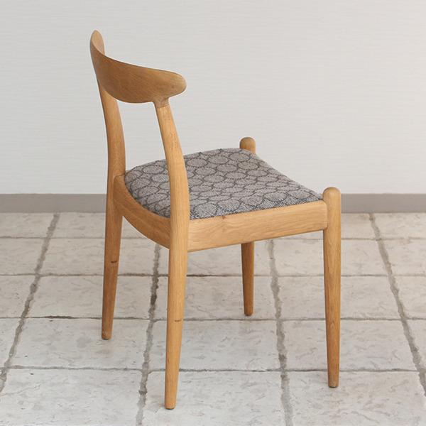 Hans J. Wegner  Chair. JH-1  Johannes Hansen (3).jpg