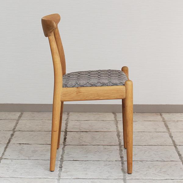 Hans J. Wegner  Chair. JH-1  Johannes Hansen (4).jpg