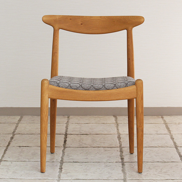 Hans J. Wegner  Chair. JH-1  Johannes Hansen (5).jpg