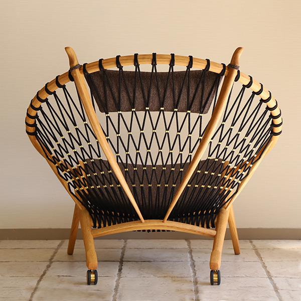 Hans J. Wegner  Circle Chair .PP130  PP Mobler (5).jpg