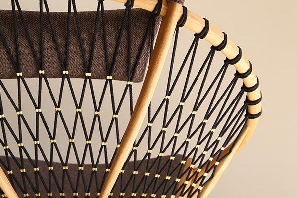 Hans J. Wegner  Circle Chair .PP130  PP Mobler (7).jpg