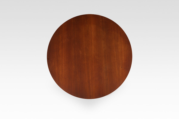 Hans J. Wegner  Circular coffee table  Andreas Tuck (2).jpg